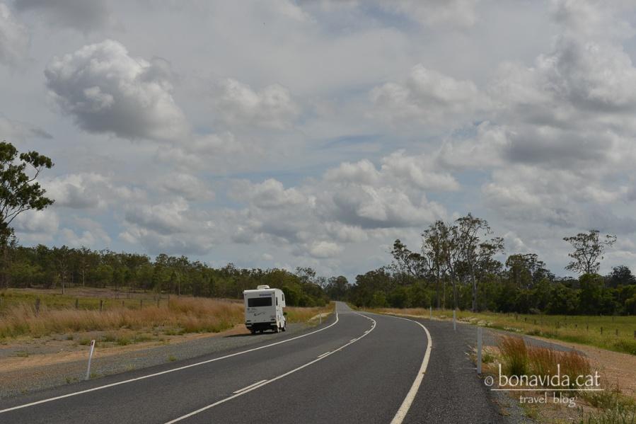 En ruta per Queensland