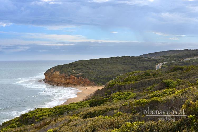 Bells Beach, tot un mite pels surferos