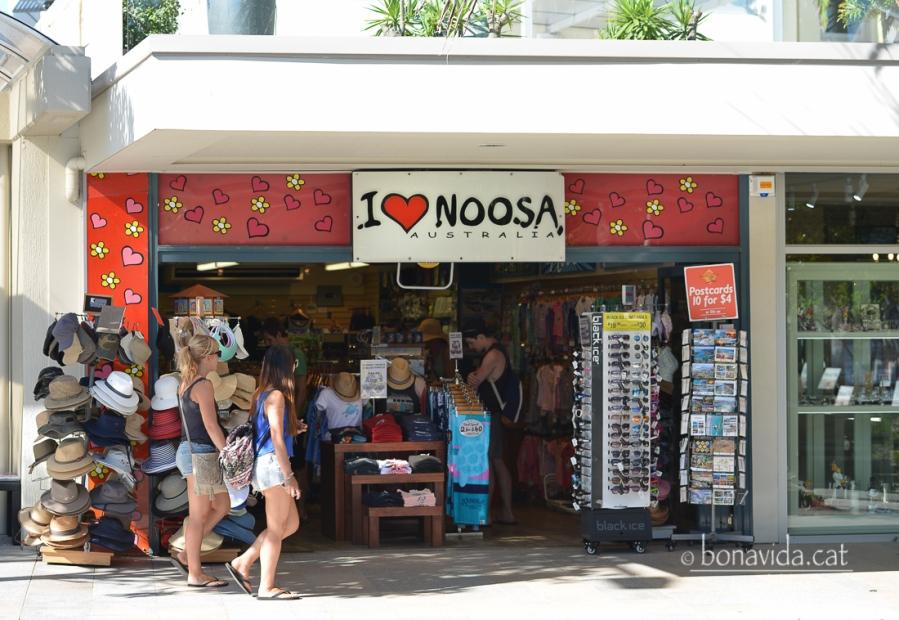 Botigues a Noosa