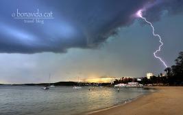 Comença la tempesta!