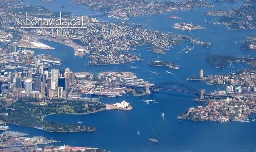 australia sydney views