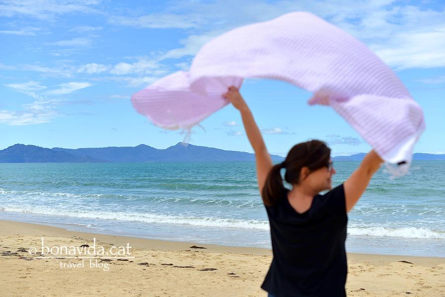 Solets a Nine Mile Beach