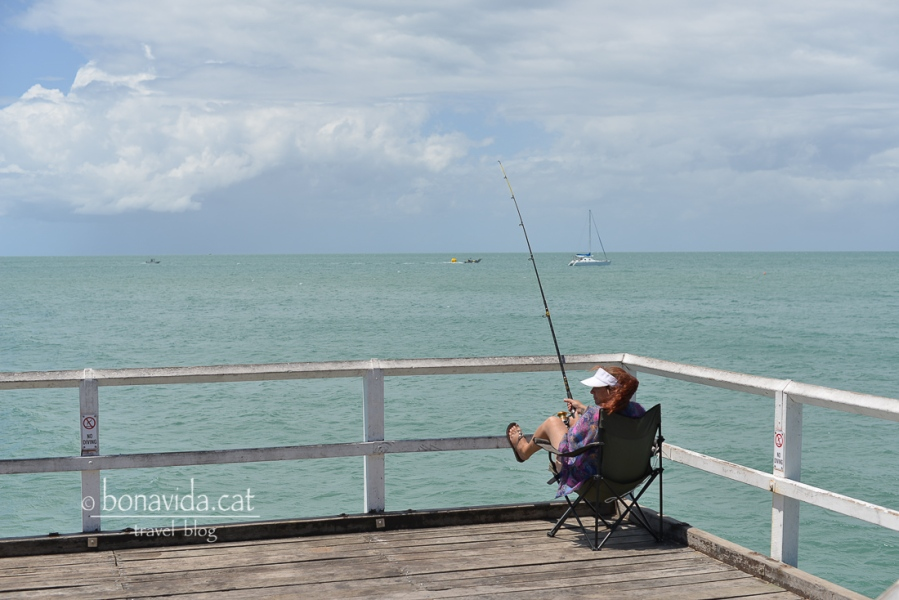 A pescar!