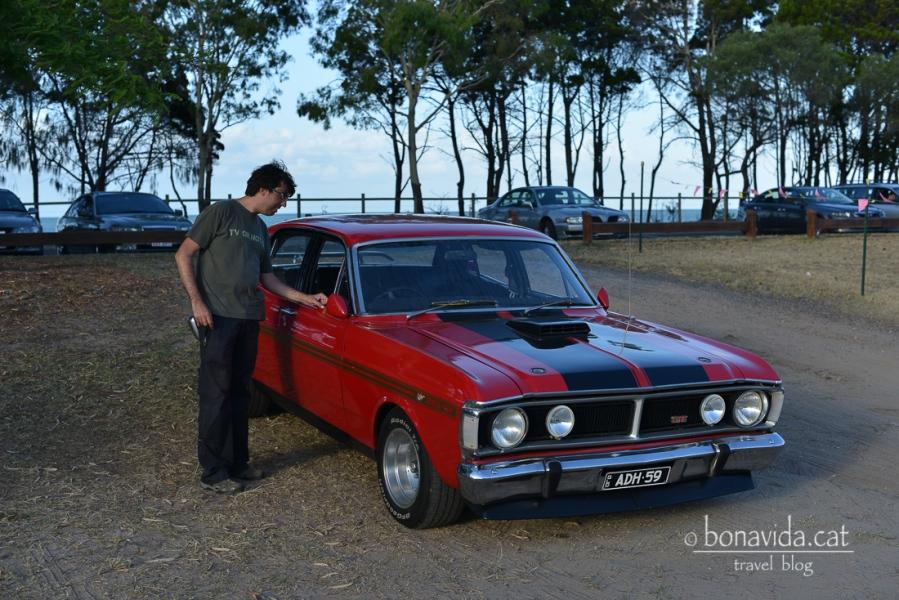 M'encanten aquests cotxes!