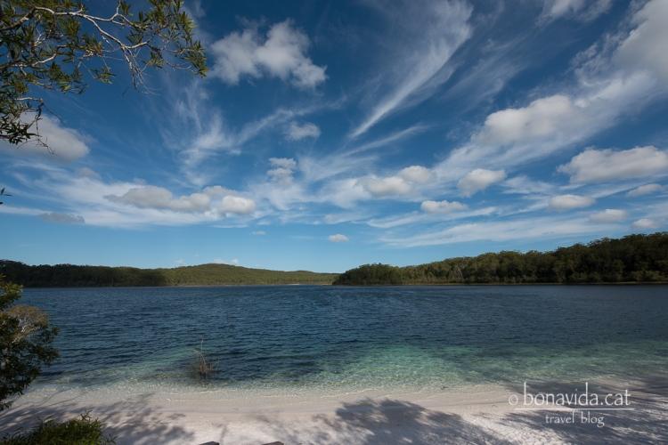 El McKenzie Lake ens sembla espectacular!
