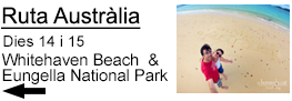 indicacions ruta australia 05 E