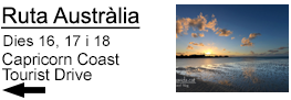 indicacions ruta australia 06 E