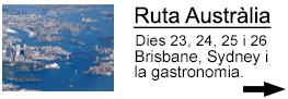 indicacions ruta australia 08 D