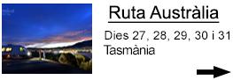 indicacions ruta australia 10 D