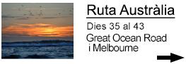 indicacions ruta australia 12 D