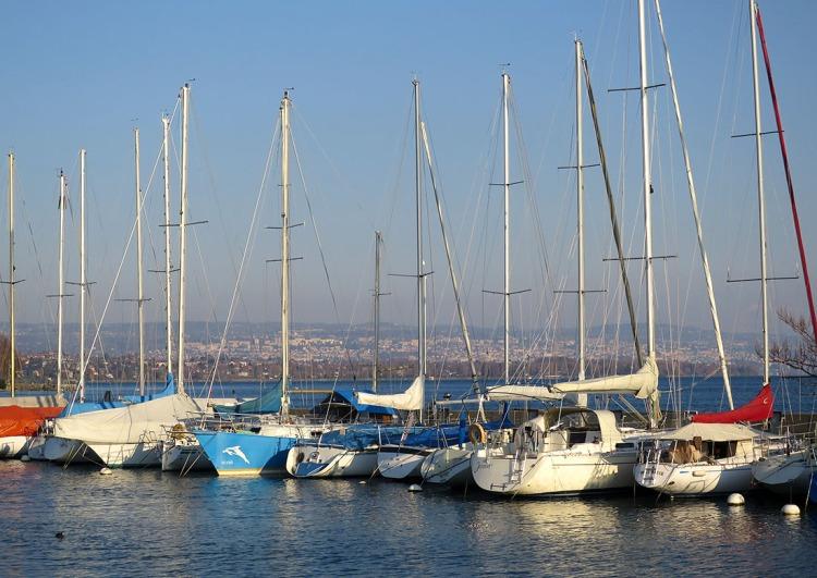 Port de Morges