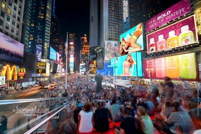NewYork times square 01