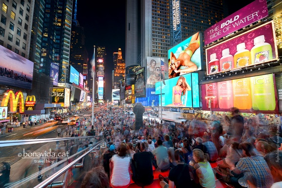 NewYork times square 01