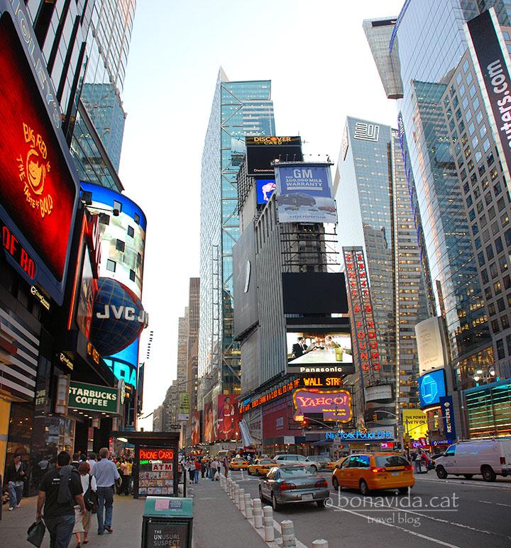 newyork times square 02