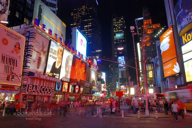 newyork times square 04