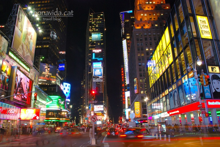 newyork times square 05