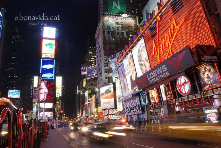 newyork times square 06