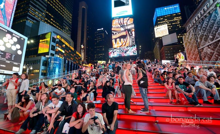 Les escales vermelles s'han fet molt populars