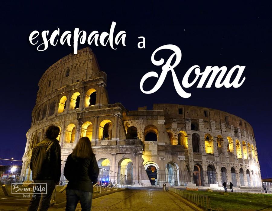 Roma. Colosseo