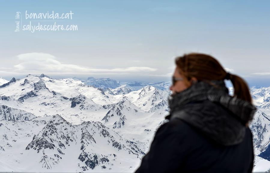 Els Pirineus als nostres peus!!!