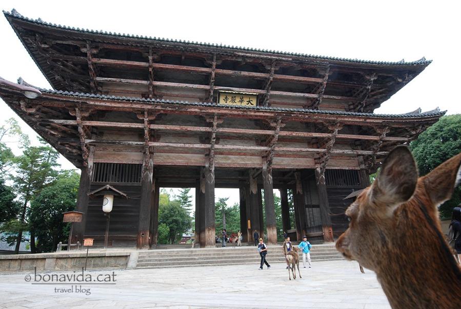 Porta Nandai-mon