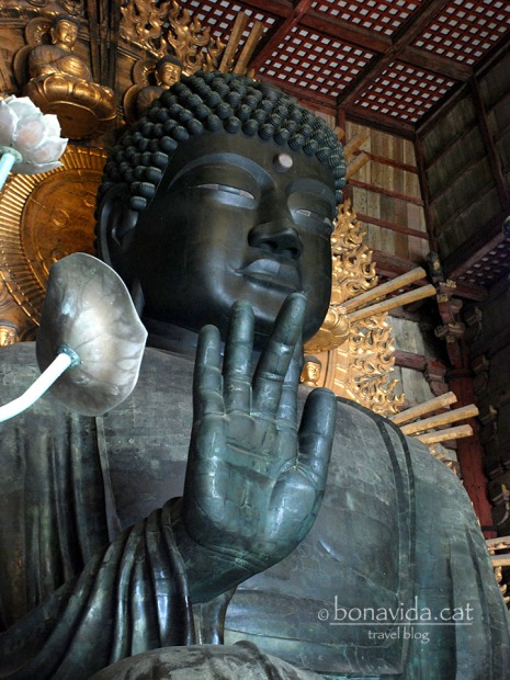 El Gran Buda