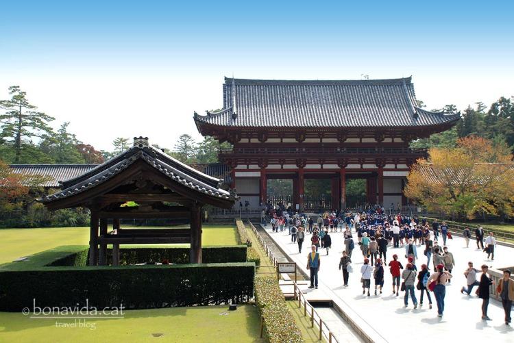 japo nara temples 2