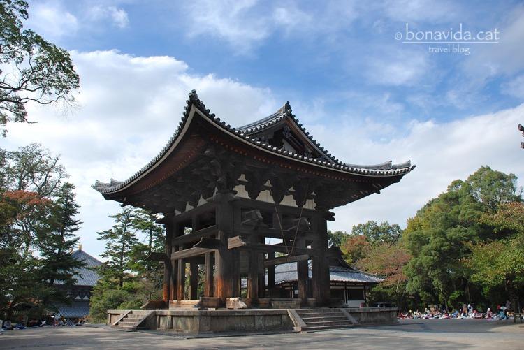 japo nara temples