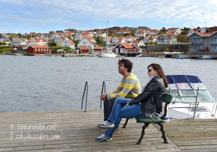suecia Fiskebackskil nosaltres