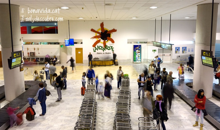 Aeroport de Lanzarote