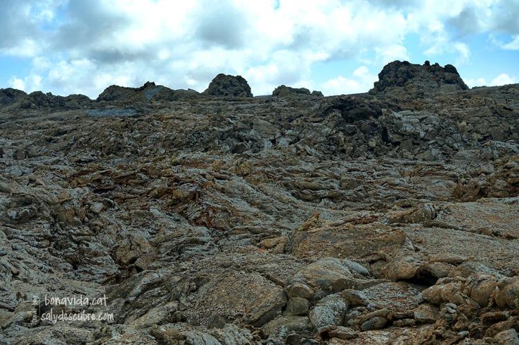 Paisatge volcànic