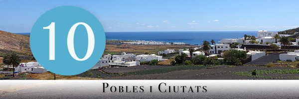 lanzarote top ten 10