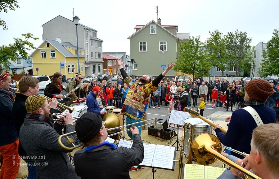 islandia reykjavik national day 27