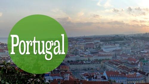 icones ciutats portugal
