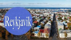 icones ciutats reykjavik