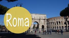 icones ciutats roma