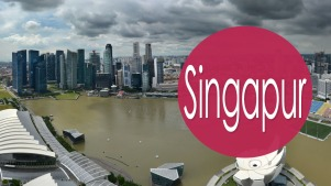 icones ciutats singapur