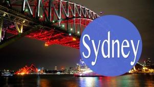 icones ciutats sydney