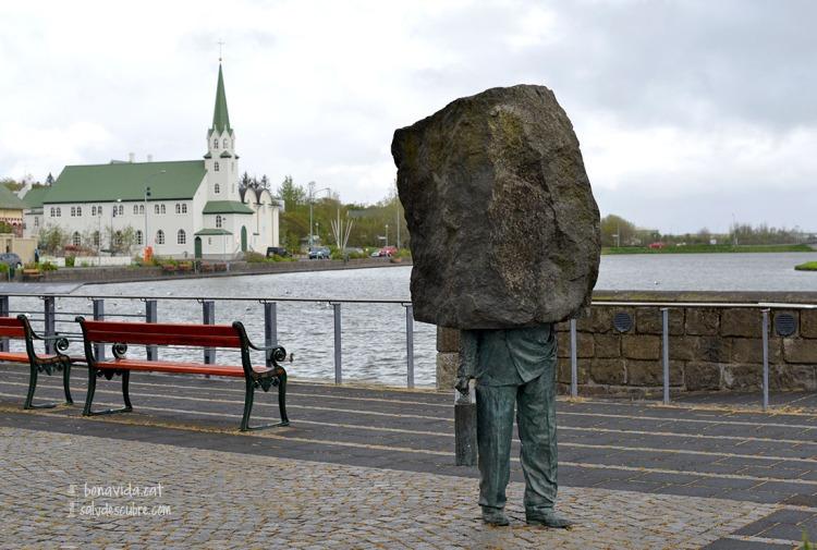 Art islandès