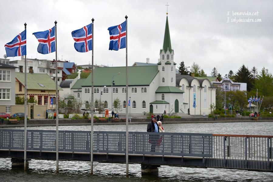Església Fríkirkjan