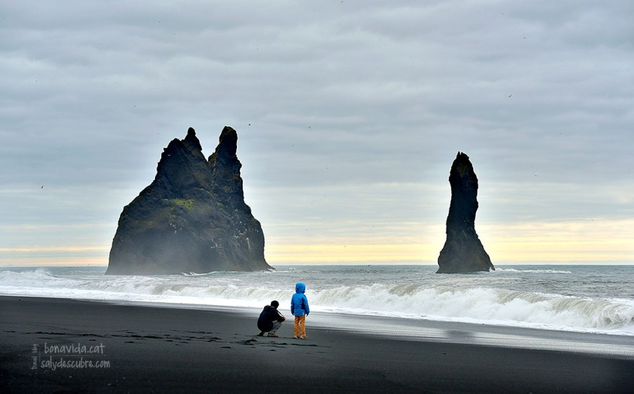 islandia beach reynisfjara