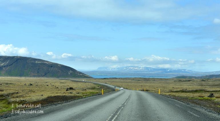 En ruta pel país