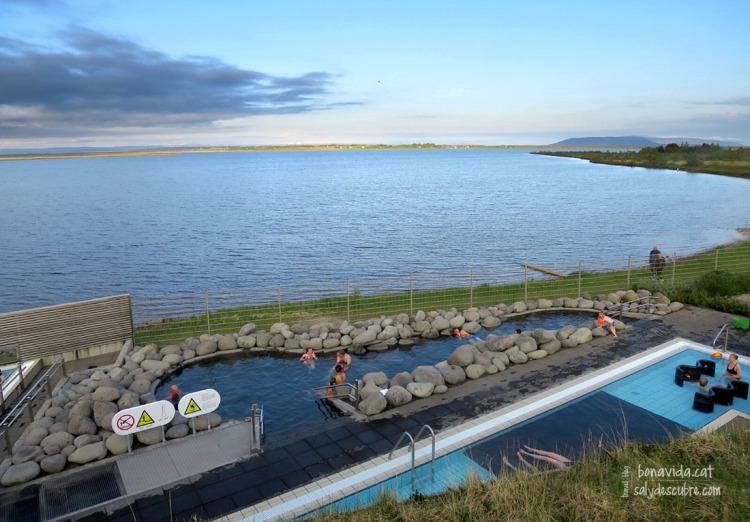 Amb vistes al gran llac