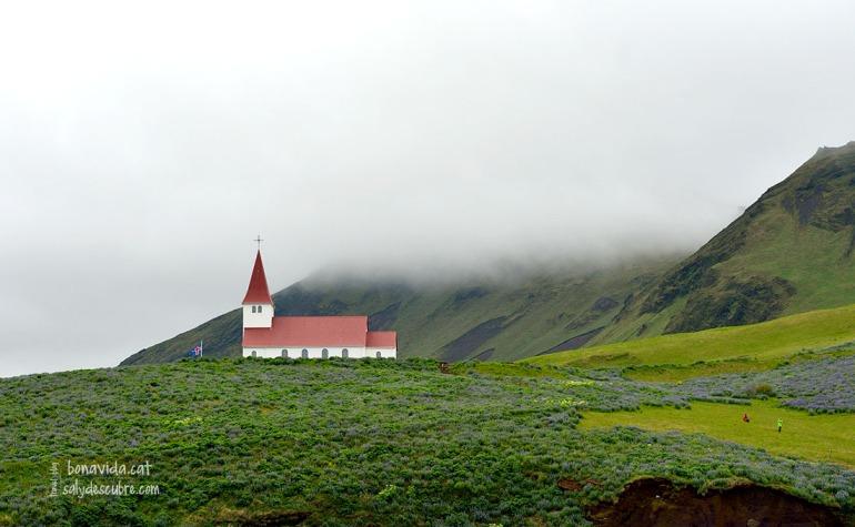 Església de Vík