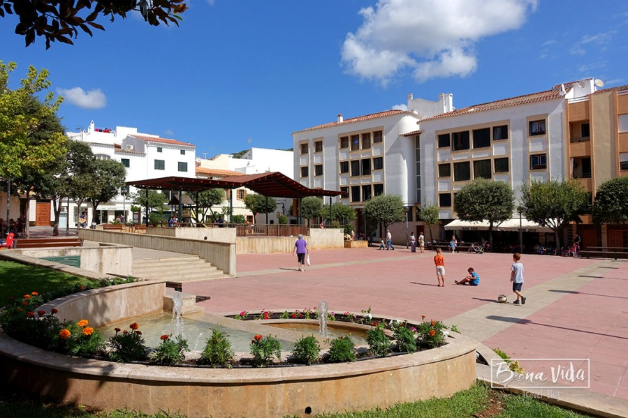Poblet de Ferreries