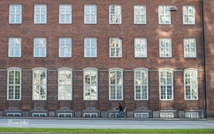 Edifici a Jarmer Plads