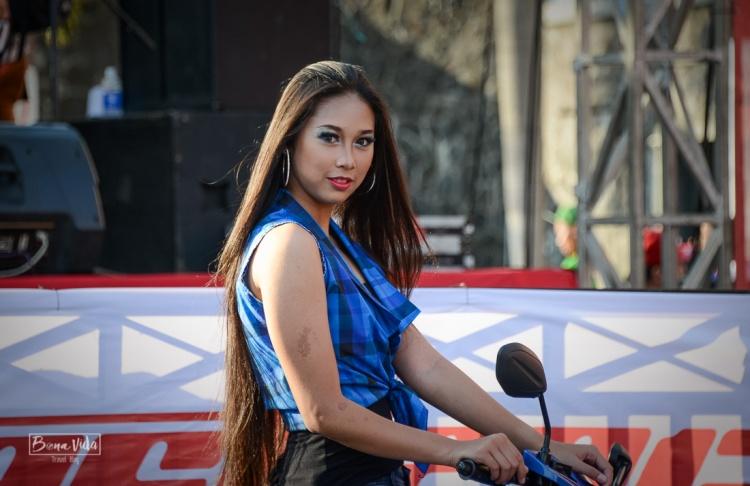 Miss Indonèsia???