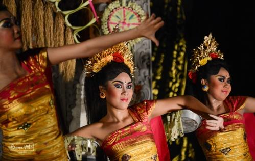 Dansa balinesa