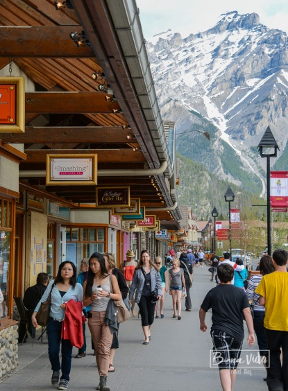 Centre de Banff