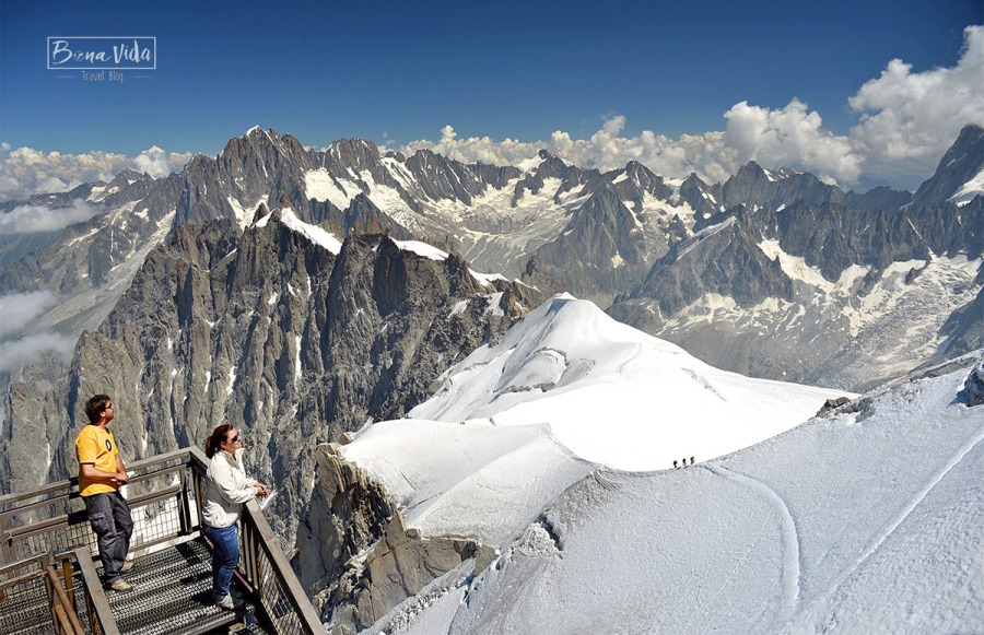 france alps montblanc nosaltres